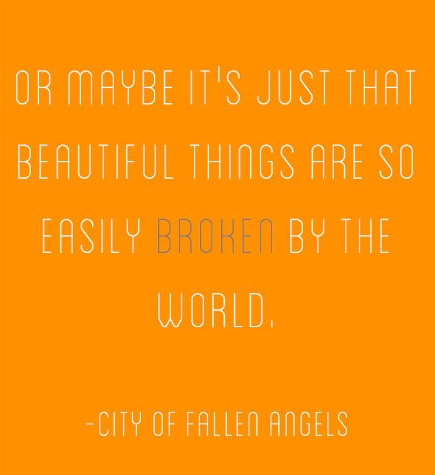 Fallen Angels Book Quotes: Best 25+ Mortal Instruments Tattoo Ideas On Pinterest