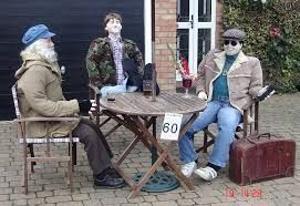 scarecrow competition ideas - Google Search
