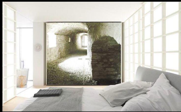 1000 id es sur le th me portes de placard peintes sur pinterest portes de placard vieilles. Black Bedroom Furniture Sets. Home Design Ideas