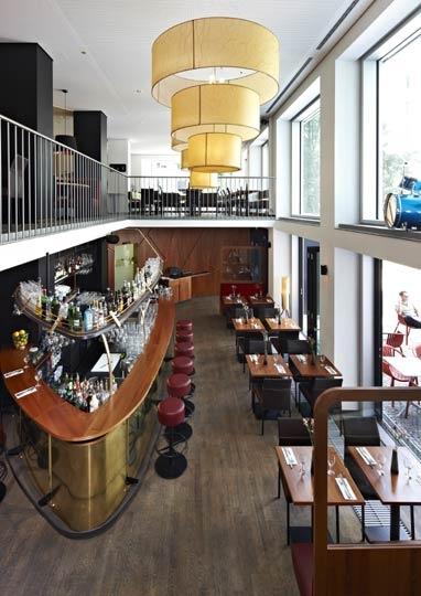 Cafe Cord, Munich