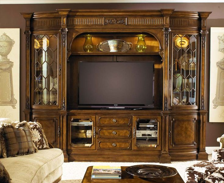 Fine Furniture Design Entertainment Wall Units And Tv Consoles Home Entertainment Furniture