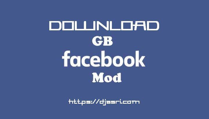 Download Gb Facebook Lite Mod Apk Terbaru Facebook Berita Aplikasi