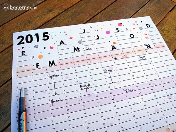 12.1.15FREEBIE DE REGALO: ¡¡CALENDARIO DE PARED 2015!!FREEBIE DE REGALO: ¡¡CALENDARIO DE PARED 2015!!