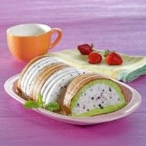PUDING CAKE TAPE KETAN Sajian Sedap