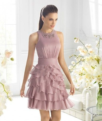 Wishesbridal Cocktail Dress