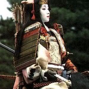 Samurai Core Class and Variants