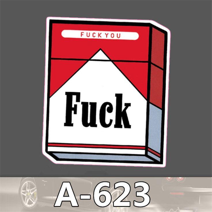 A-623 Impermeabile di Carta Postato Singolo Marea di Marca Adesivi Adesivi di Skateboard Trolley toon Adesivi Graffiti