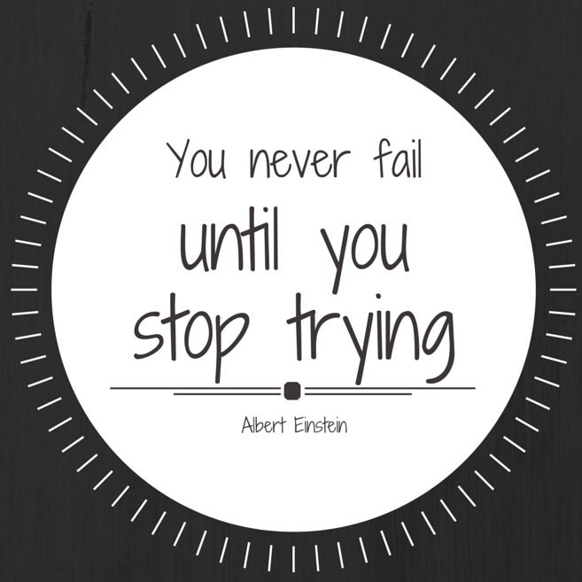 Inspirational Quotes About Failure: 65 Best #ThursdayThoughts And #MondayMorningMotivations