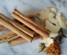Recipe Chai Spice Mix by SarahHamshere - Recipe of category Basics Each quill can be 1/2tspn ground cinnamon