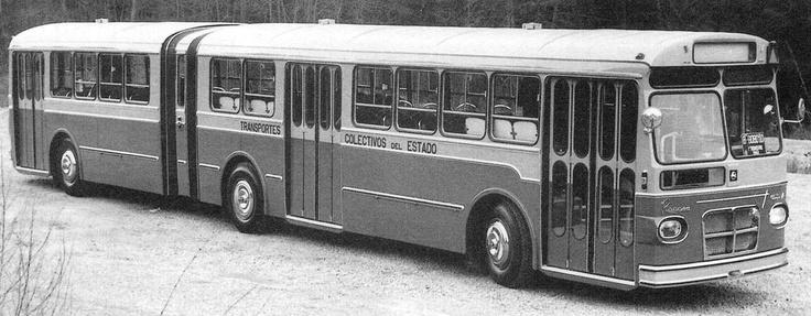 Pegaso 6035 A