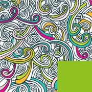 Papier – American Crafts Teen Collection – Fahrerausgabe   – patterns