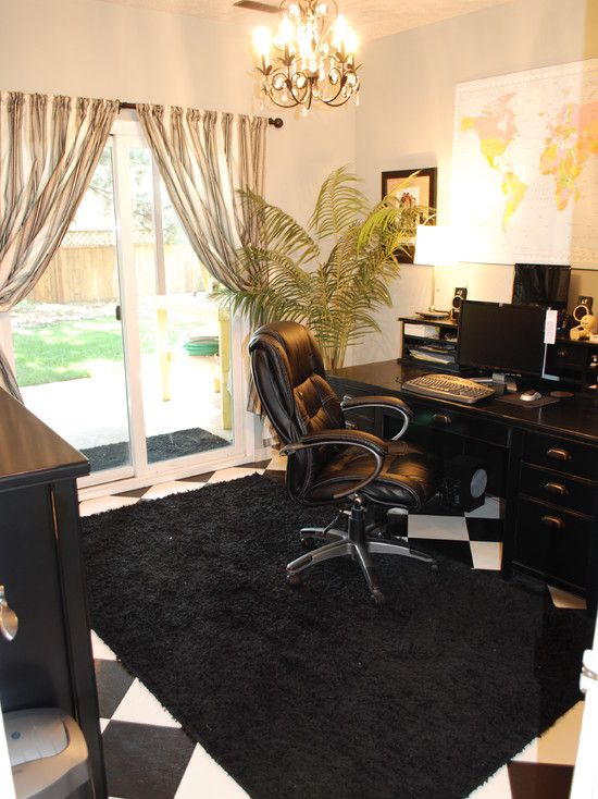 Cool Home Office Designs Classy Design Ideas