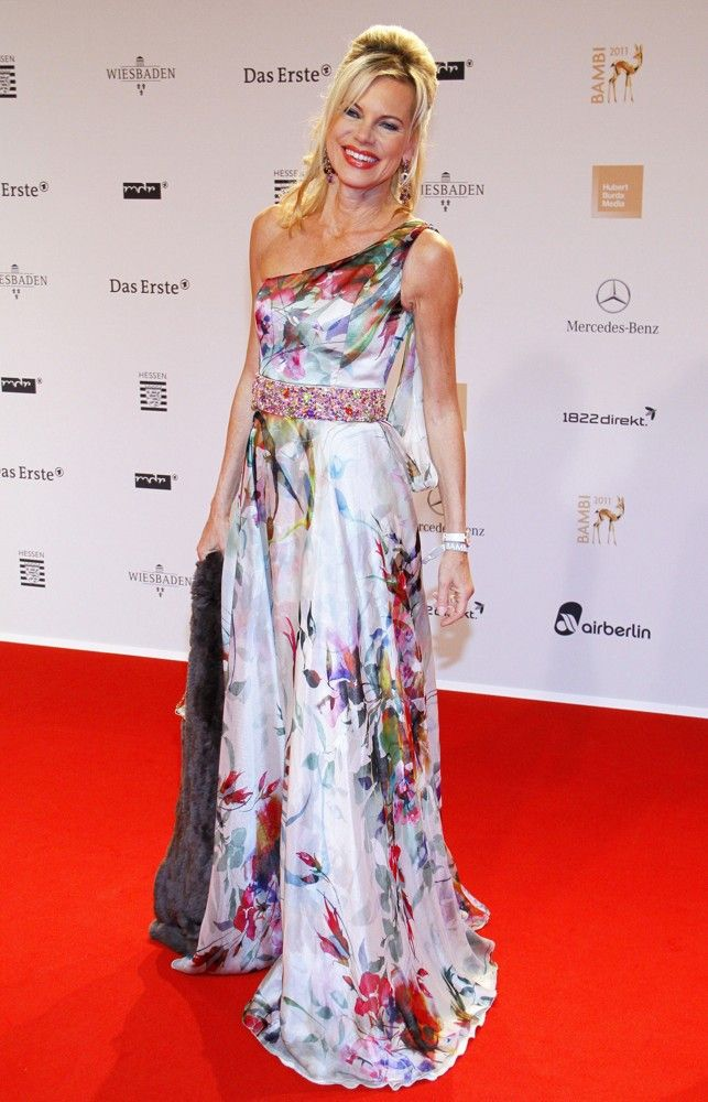 Nina Ruge Style - Google Search