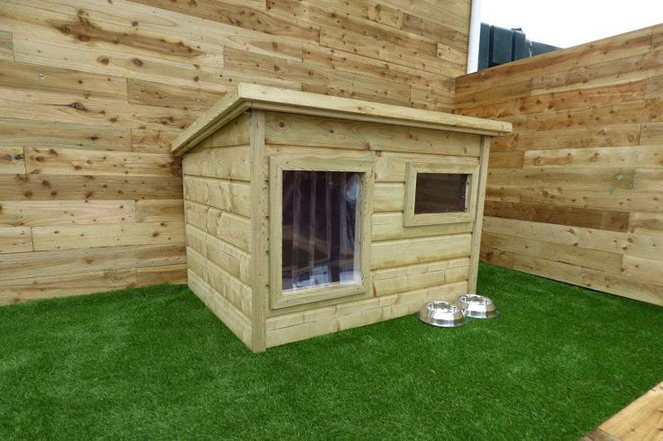 how to keep your dog house warm in the winter