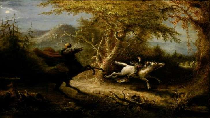 De Duhallan komt uit de Ierse folklore en is een angstaanjagende legende. Dit bovennatuurlijke wezen is een ruiter zonder hoofd die op een zwarte hengst rondrijdt. Als je ziet dat het dier stilhoudt, moet je oppassen: er gaat snel iemand sterven. Sommige Ieren zeggen dat ze de Dullahan hebben gezien. Ze hebben toen onmiddellijk hun oren toegestopt uit angst dat hij hun naam zou roepen.