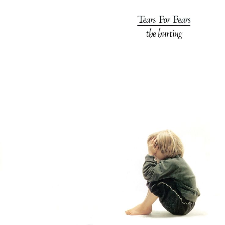 Tears For Fears - The hurting [1983]