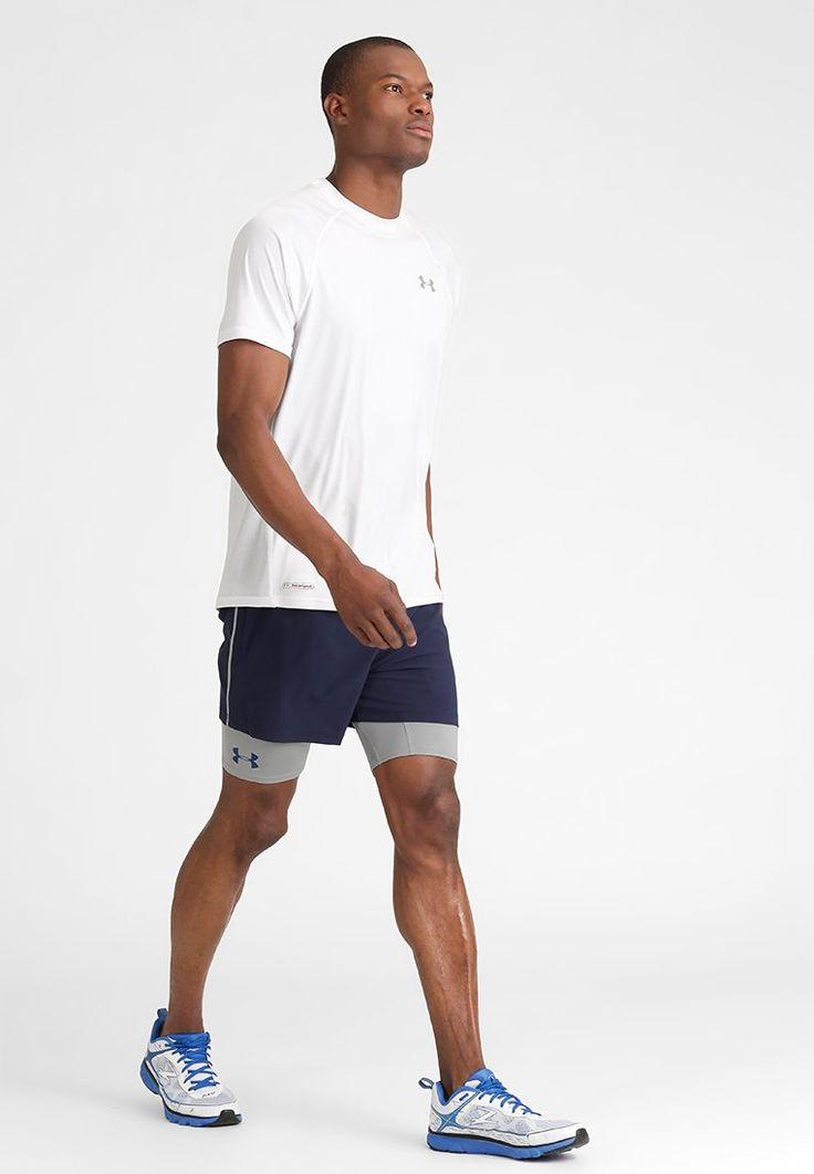 Für die Aktiven! Under Armour kurze Sporthose - blue für 39,95 € (09.01.16) versandkostenfrei bei Zalando bestellen.