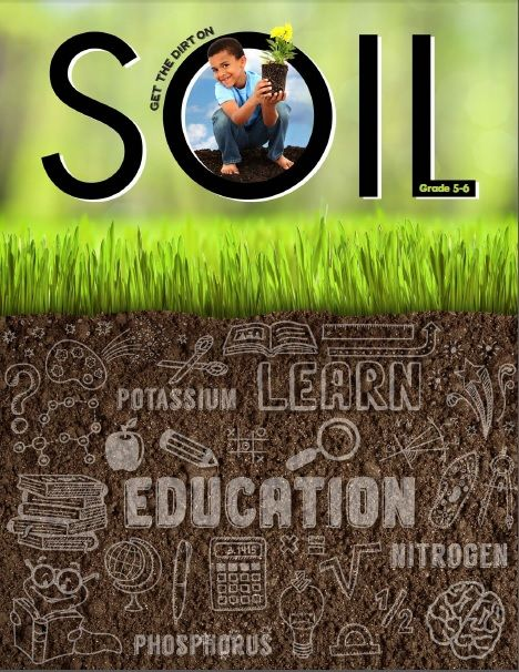 17 best images about earth science on pinterest for Soil 6th grade science