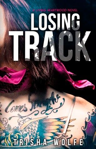 ✪✪ BOOK BLITZ - LOSING TRACK by TRISHA WOLFE + GIVEAWAYS ✪✪