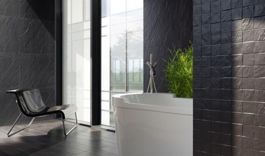 Tokyo - Taito - Tubądzin - płytki ceramiczne, glazura dla ekskluzywnej łazienki