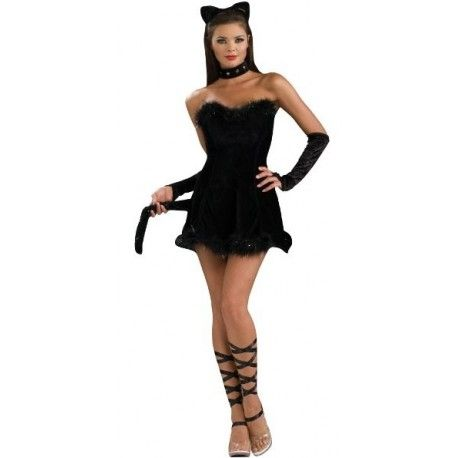 les 25 meilleures id es de la cat gorie costumes de chat noir sur pinterest costume d. Black Bedroom Furniture Sets. Home Design Ideas