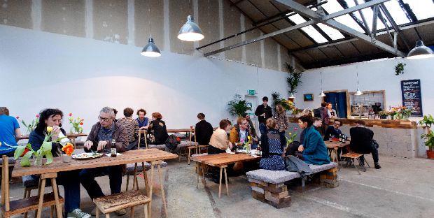 Sugarhouse Studios Bar Stratford | High Street London Bar Reviews & Bookings | DesignMyNight