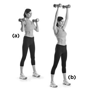 Total-Body Transformation Workout Routine: Month 6