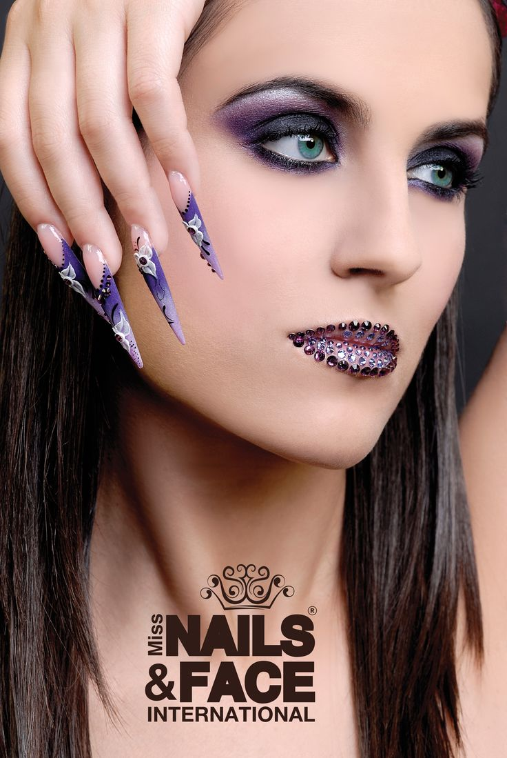 55 Best images about Miss Nails and Face on Pinterest ...