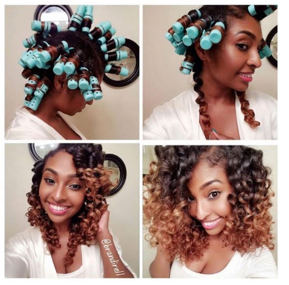 It has been awhile since a new 'curl making' invention has come out on the market and so when I...
