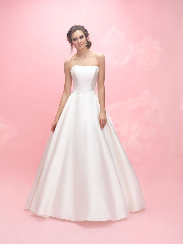 105 best Town Center Bridal Gowns images on Pinterest | Short ...