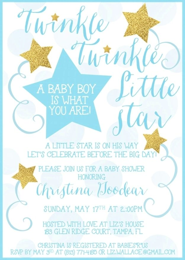 baby shower star theme ideas - Google Search