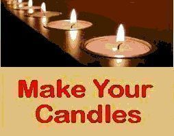 Have you been searching for information on making candles specifically for beginners, information that makes learning how to make #candles really easy? http://home.awish4you.net/uncategorized/make-your-candles-easy-step-by-step-instructions-candle-making-instruction-tips-and-more#more-226 #candlemakingtips
