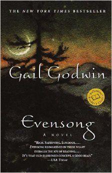 evensong gail godwin - Google Search