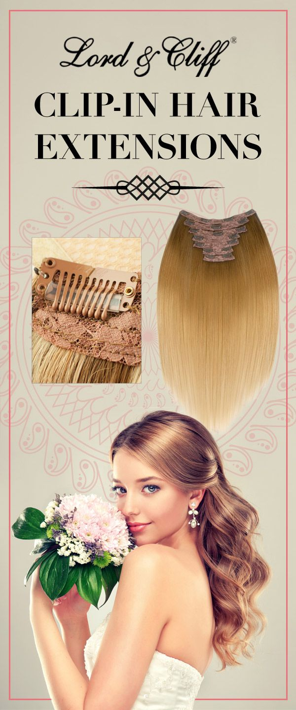 164 best lord cliff hair extensions images on pinterest hair add volume and length to your hairstyle with our 100 human remy clip in hair extensions choose any length or color that compliments you and also check out pmusecretfo Choice Image