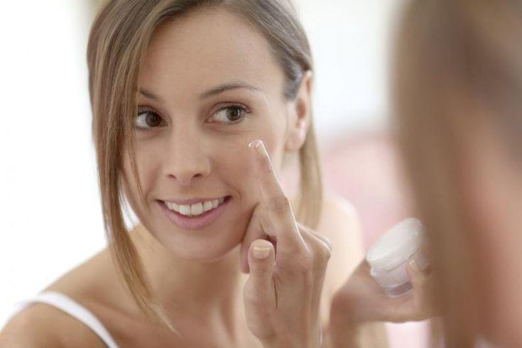 como hacerse una limpieza facial profesional en casa 7