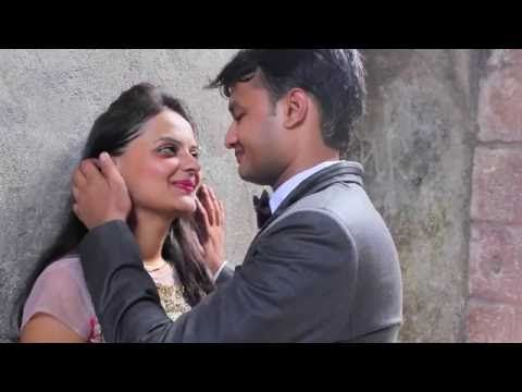 Concept Pre Wedding Shoot | Indian Couple | Best Pre Wedding Videos - YouTube