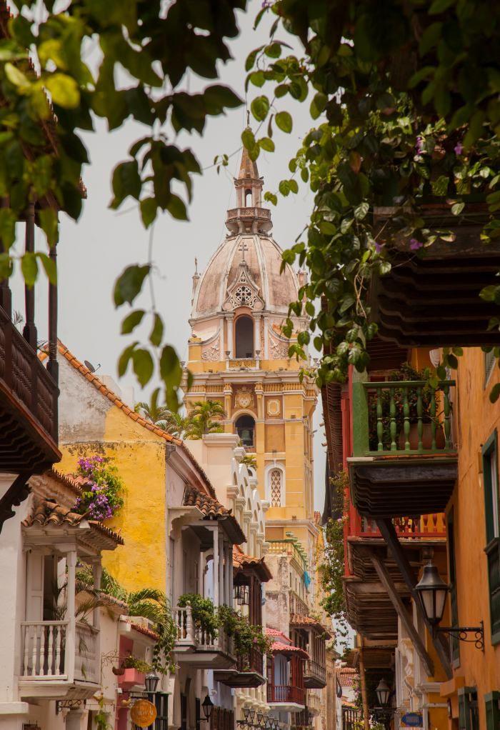 Además de Cartagena de Indias, la BBC menciona entre las cinco ciudades amuralladas más bonitas del mundo a Dubrovnik (Croacia), Jerusalén (Israel), Ávila (España) y Carcassonne (Francia).