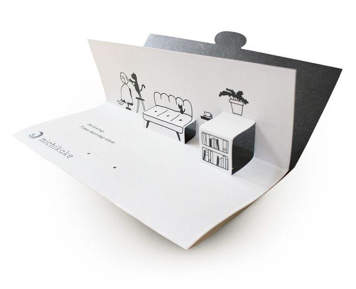 michikake – Shop Leaflet 吉祥寺に新規オープンされたヘアサロン「michikake(ミ…