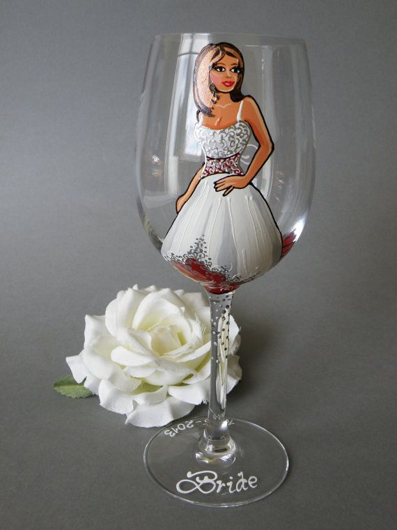 Bridal Shower Dinner Party