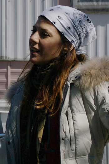 Marisa Tomei El luchador