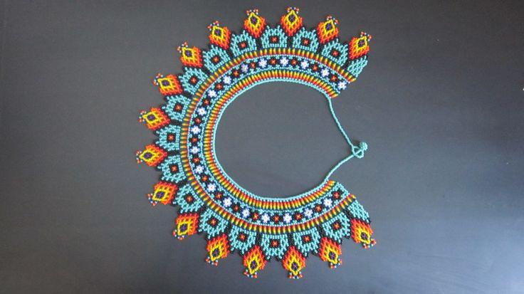 collier colombien