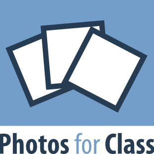 Photos for Class is a free search engine that helps students find Creative Commons licensed pictures - akid-friendly image search engine.