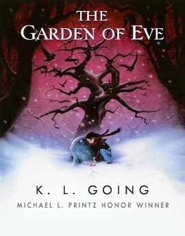 The Garden of Eve--some of my 8th graders recommended it to me