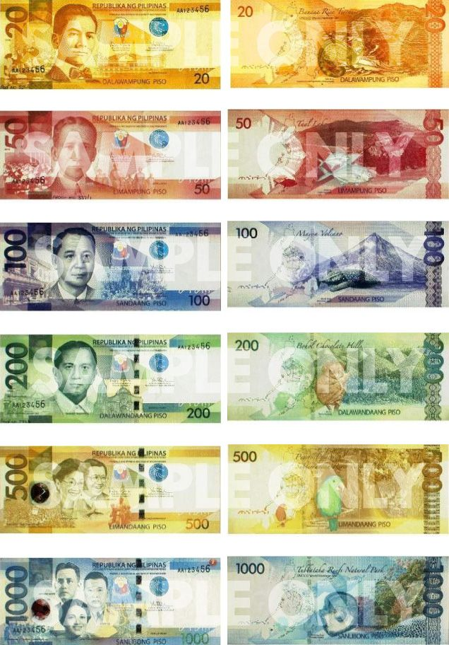 Philippine peso on Pinterest Diy bluetooth speaker, Diy speakers - play money template