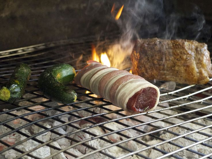 Food in Five Steps: Reuben Riffel's tips on how to have the perfect braai