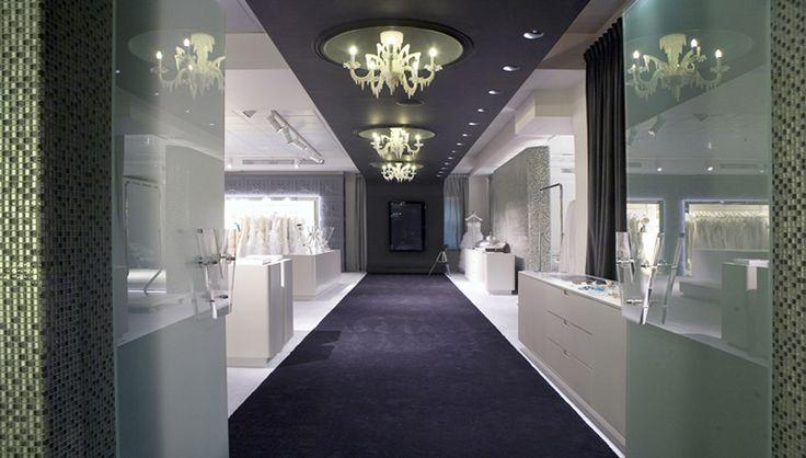 W Wedding and special occasions : Ξύλινες ειδικές κατασκευές, ταμείο και έπιπλα λακαριστά για το κατάστημα νυφικών W Wedding & special occasions στην Ανδριανουπόλεως - See more at: http://masterwood.gr/portfolio/w-wedding-and-special-occasions/#sthash.lhCcbzWe.dpuf