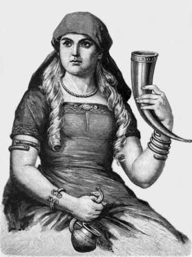 Siv (mytologi) - Wikipedia