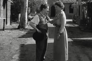 (1) Twitter - Chaplin with Helen Keller