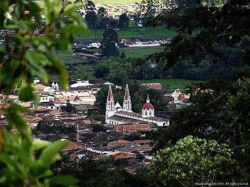 La Ceja Antioquia Colombia