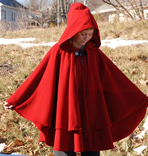 best 25 red capes ideas on pinterest little red riding hood halloween costume ideas little. Black Bedroom Furniture Sets. Home Design Ideas